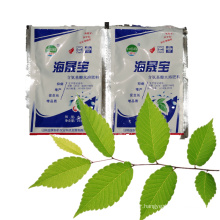 Amino acid foliar fertilizer with abundant boron for Nutrition Enhancer
